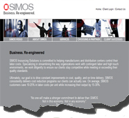 This project consisted of an overall web site re-design, integration of video into the site.  The site included an in-depth admin console for managing a variety of staff tasks such as displaying staff payroll stubs, accounting records, client records - all based upon unique user id/password security settings.